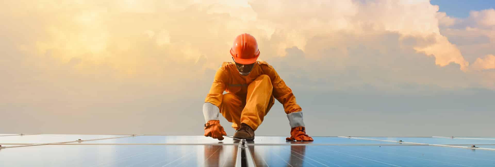 Solar Installers Dallas