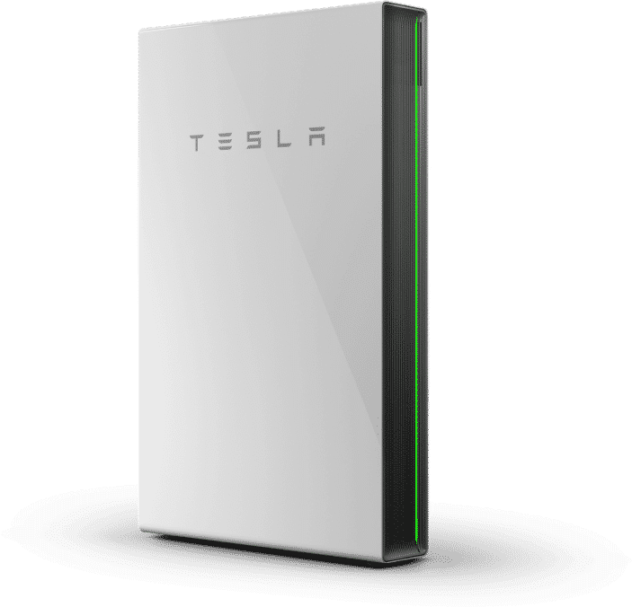 Tesla Powerwall Fort Worth