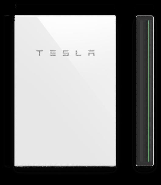Tesla Powerwall San Antonio