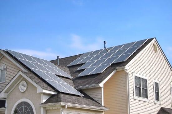Solar Panels Fort Worth
