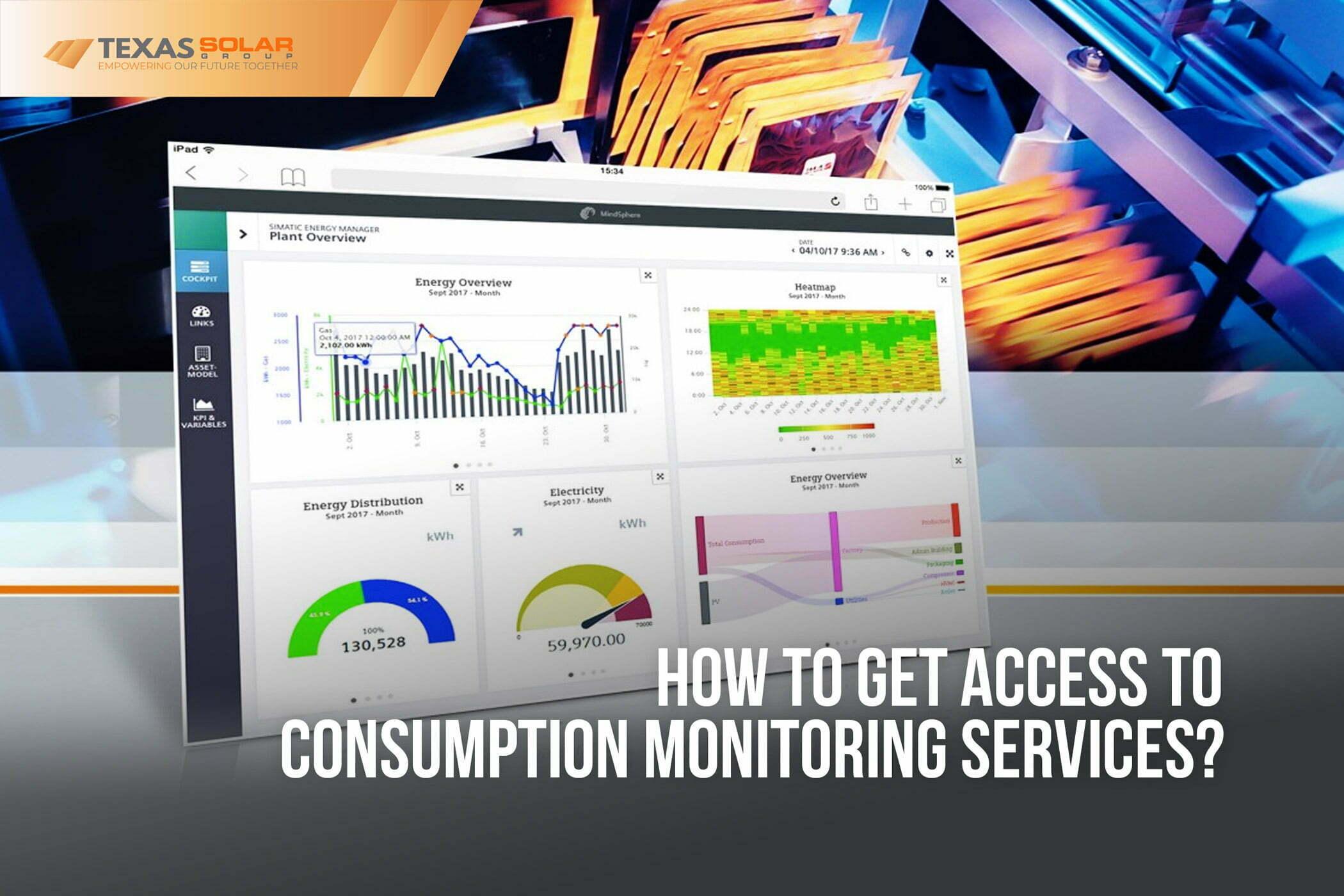 Consumption-Monitoring-Chart