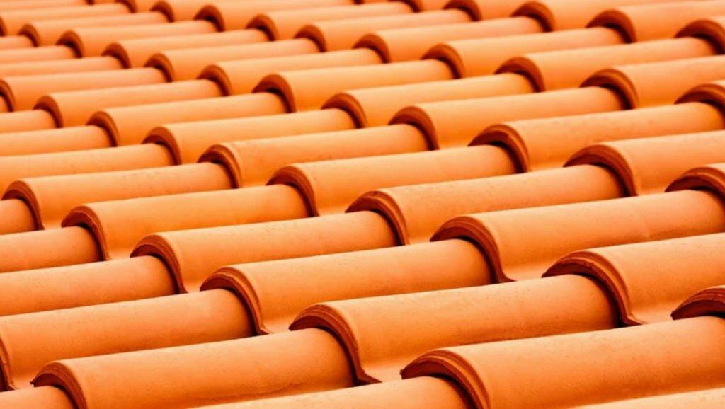 Orange-Roof-Tiles