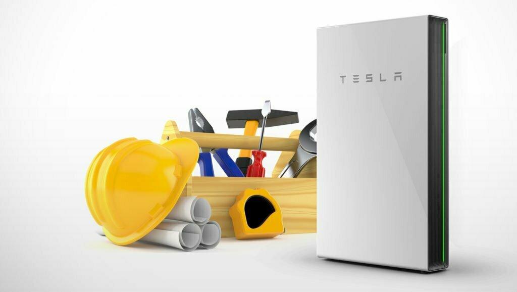 White-Color-Tesla-Powerwall