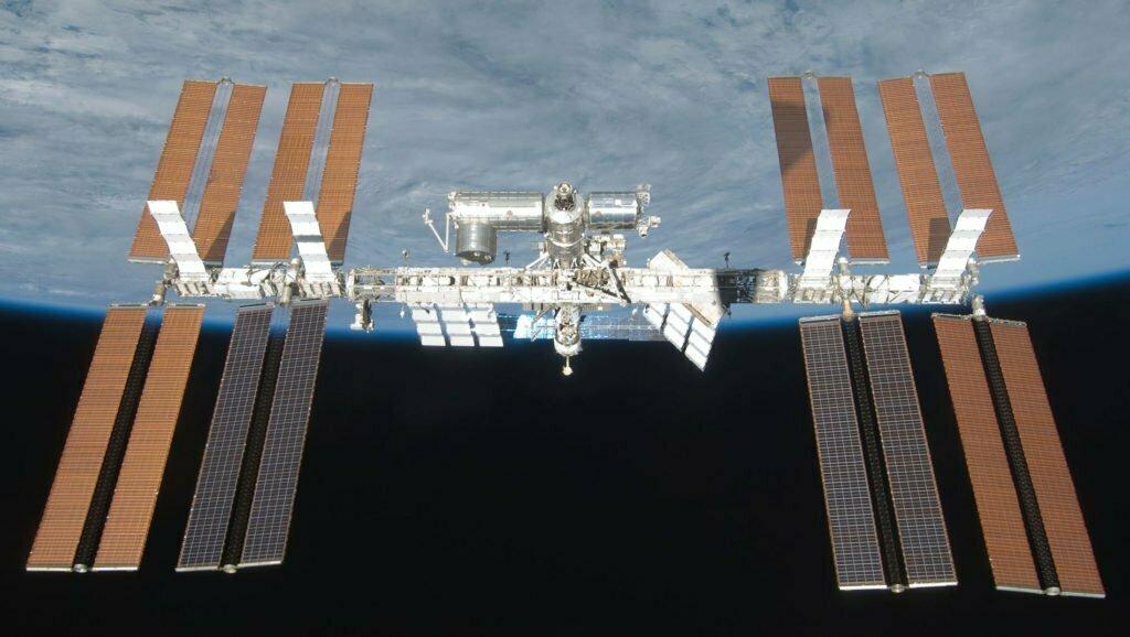 Solar-Station