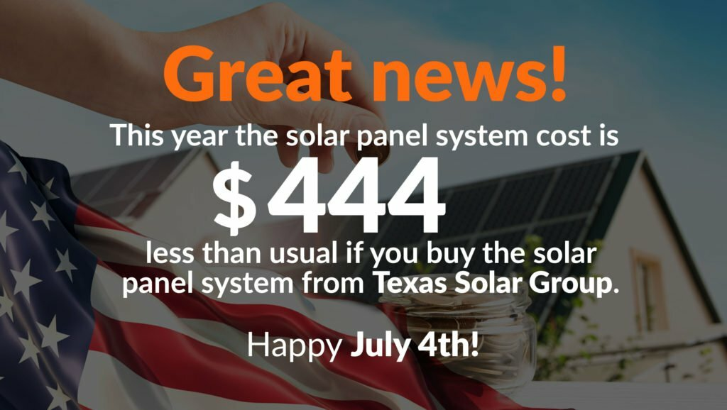 Promotion-On-Solar-Panels-For-Independence-Day